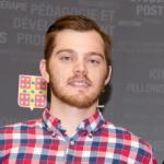 Jean-christophe Berube